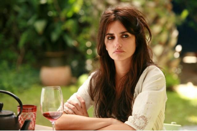 Meet Maria Elena, a woman scorned. Vicky Cristina Barcelona