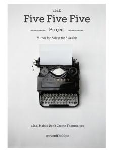 Five Five Five